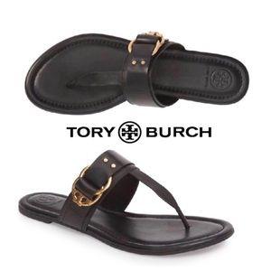 ☀️SALE☀️TORY BURCH Marsden Thong Sandal - 8